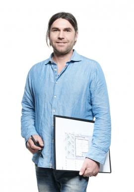 Michael Becker, GESCHÄFTSFÜHRER<br /> DIPL.-ING.(FH) LANDSCHAFTSARCHITEKTUR