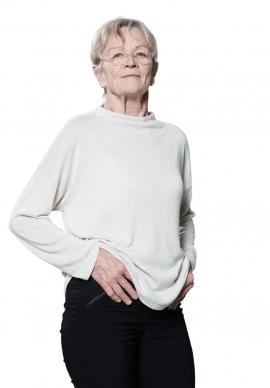 Evelyn Lichtenberger